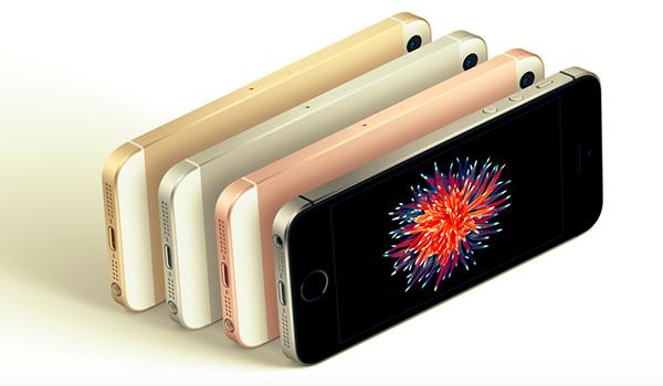 Новый смартфон представлен в четырех цветах.