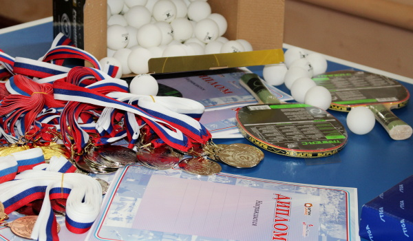 Фонд «Дети России» организовал мастер-класс для воспитанников спортклуба «Елань».